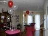 Ballon tafeldecoratie