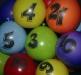 Ballonnen partytime